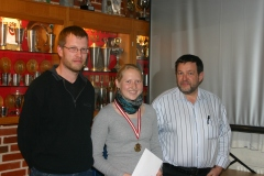 Baltic Cup 2008
