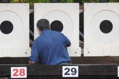 DM 25 meter Pistol 2021