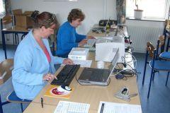 Geværterræn Hevring 2006