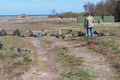 Geværterræn Hevring 2009