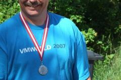 Geværterræn Karup 2008
