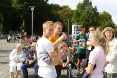 Marselisløbet 2009