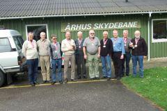 Veteranstævnet Skibby 2008