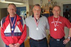 Veteranstævnet Skibby 2011