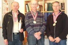 Veteranstævnet Skibby 2012