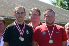 Walther Cup 2011